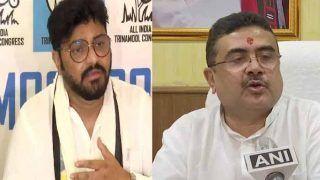 सुवेंदु अधिकारी बोले- बाबुल सुप्रियो को संसद से तुरंत इस्तीफा देना चाहिए, TMC भेज सकती है राज्यसभा