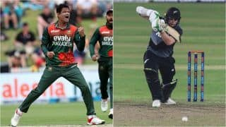 Bangladesh vs New Zealand Live Streaming Cricket 5th T20I: When And Where to Watch BAN vs NZ Stream Live Cricket- All You Need to Know About Today's T20 Match