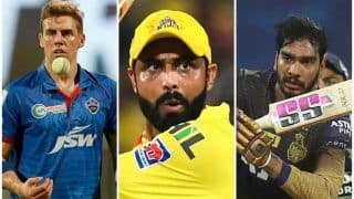 IPL 2021: Best Playing 11 From First Week of Second Phase in UAE