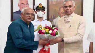 Gujarat CM Oath Today: भूपेंद्र पटेल गुजरात के मुख्यमंत्री पद की शपथ आज अपराह्न 2:20 बजे लेंगे