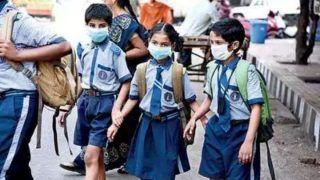 Karnataka Schools Reopening: Final Decision on Resuming Classes For Standard 1-5 After Dussehra