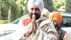 Punjab: सीएम बनते ही एक्शन में चरणजीत सिंह चन्नी, केंद्र से तीनों कृषि कानून वापस लेने की मांग की