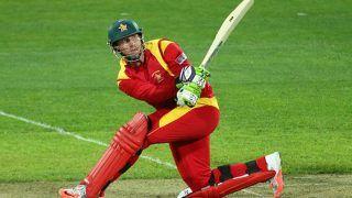 Brendan Taylor ने लिया अंतर्राष्ट्रीय क्रिकेट से संन्यास, अब जिम्बाब्वे को सताने लगी याद