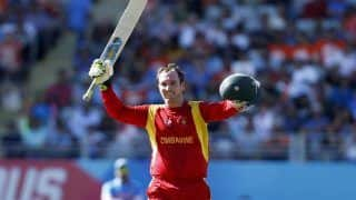 Brendan Taylor's Retirement Adds to Zimbabwe's Woes