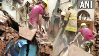 Kolkata Rains: 2 Dead Including 3-Year-Old Girl As Building Collapses Due To Heavy Downpour