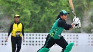 CHA-W vs STR-W Dream11 Team Prediction, Fantasy Tips Women's One-Day Cup Match 7: Captain, Vice-captain- PCB Challengers vs PCB Strikers, Playing 11s For Today's Match at National Stadium at 10:30 AM IST September 15 Wednesday