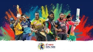 TKR vs SKN Dream11 Team Prediction, Fantasy Tips, Hero CPL T20: Captain, Vice-captain, Probable Playing XIs For Trinabgo Knight Riders vs St Kitts and Nevis Patriots, September 12
