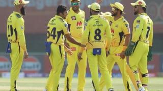 IPL 2021: MS Dhoni ने कहा- अबु धाबी की गर्मी में गेंदबाजों के छोटे-छोटे स्पेल ने जीत में बड़ी भूमिका निभाई