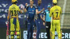 IPL 2021, CSK vs MI Probable Playing XI & Dream11 Team: जानिए संभावित प्लेइंग इलेवन, ड्रीम11 में इसे चुनें कप्तान