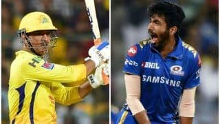 Does Dhoni Still Have it in Him? Reasons to Watch IPL's El Classico