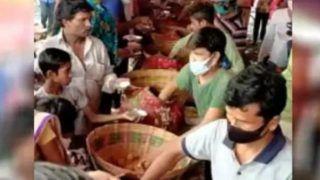 Free Panipuri: इस शख्स ने कर दिया कमाल, बेटी के जन्म पर लोगों को फ्री खिलाई 50 हजार पानीपुरी