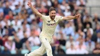 India vs England: 4 विकेट लेने वाले Chris Woakes बोले- हम बनाएंगे भारत पर दबाव