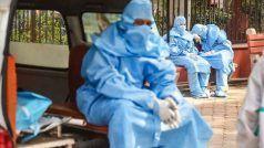पश्चिम बंगाल में कोरोना वायरस की स्थिति और बिगड़ी, नए मामले बढ़े, 12 की मौत