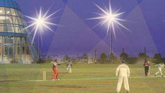 अमेरिका में दो भारतीयों के नाम पर क्रिकेट स्टेडियम, जाने क्यों!