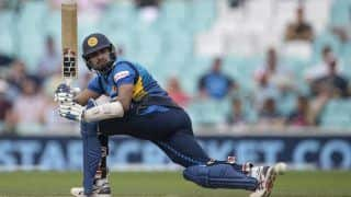 ICC T20 World Cup: श्रीलंका ने किया टी20 विश्व कप स्क्वाड का ऐलान; दसुन शानका होंगे कप्तान