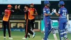 IPL 2021- DC vs SRH Match Report and Highlights: दिल्ली का विजयी अभियान जारी, हैदराबाद को 8 विकेट से धोया