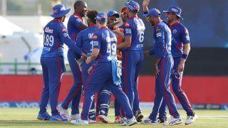 IPL 2021, DC vs RR: संजू सैमसन का अर्धशतक हुआ बेकार; दिल्ली ने राजस्थान को 33 रन से हराया