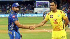 IPL 2021: ब्रायन लारा ने कहा- चेन्नई सुपर किंग्स पर भारी पड़ सकती है मुंबई इंडियंस