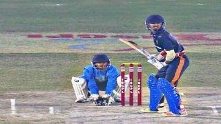 Mahendra Singh Dhoni-Inspired Delhi Cricketer Moksh Murgai Wants to Emulate Former India Captain