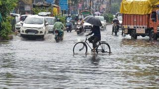 Delhi Rains: Rail, Road Affected As City Receives Highest Rainfall In September In 19 Years | Top Developments