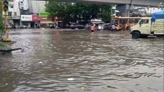 IMD Predicts Heavy Rain In 5 States On Thursday, Sounds Orange Alert For Delhi | Deets Inside