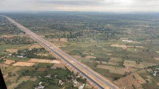 Now Travel from Delhi to Mumbai By Road in Just 12.5 Hours Via Delhi-Mumbai Expressway