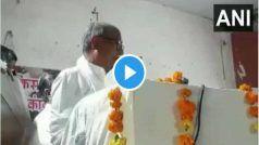 Video: कांग्रेस नेता दिग्विजय सिंह ने हिंदू-मुस्लिम आबादी पर दिया विवादित बयान...