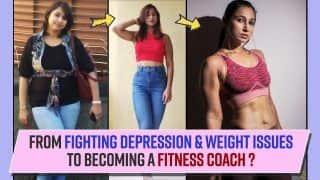 EXCLUSIVE: Fitness Trainer, Mrs. India Runner Up Diksha Chhabra Opens Up On Fighting Depression| Watch Video