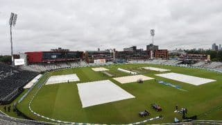 ECB Requests ICC to Start Adjudication of Cancelled 5th Test in Manchester