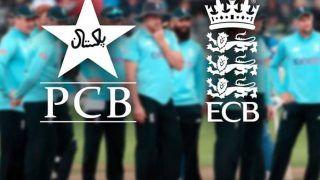 Cancelling Pakistan Tour Smacks England Board's Hypocrisy: Former England cricketer Paul Newman