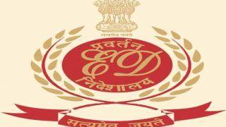Delhi: ED ने रिटायर्ड IAS अधिकारी हर्ष मंदर से जुड़े परिसरों पर छापे मारे