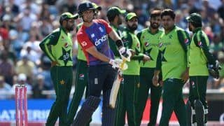 ENG Tour of Pakistan: दौरा रद्द करने से पूर्व इंग्लिश कप्तान नाराज, बोले- पाक बेहतर का हकदार