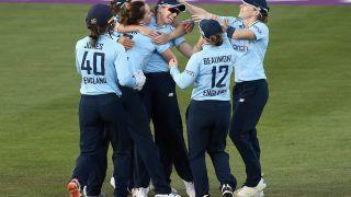 महिला कप्तान की दमदार पारी, 8 बाउंड्री की मदद से जड़े 89 रन