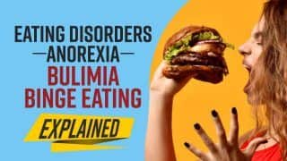 What is an Eating Disorder? Effects And How To Cope With Eating Disorders Like Anorexia, Bulimia and Binge Eating; EXPLAINED