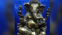 अयोध्या में सदी पुराने मंदिर से आठ प्राचीन मूर्तियां चोरी, खुफिया विभाग की मदद ले रही पुलिस