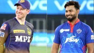 KKR vs DC, Head to Head, IPL 2021: दिल्ली-कोलकाता में से किसका पलड़ा है बारी ? जानें इतिहास पर एक नजर
