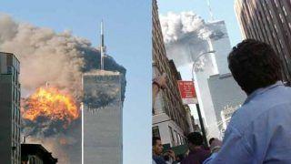 FBI ने 9/11 हमलों पर नए दस्तावेज जारी किए, विमान अपहरणकर्ताओं का सउदी अरब लिंक साफ हुआ
