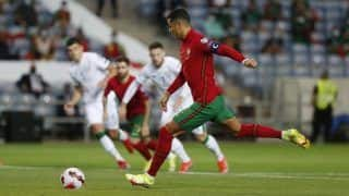 Azerbaijan vs Portugal Live Streaming FIFA World Cup Qualifiers: Preview, Predicted XIs - Where to Watch AZJ vs POR Live Stream Football Match, TV Telecast in India