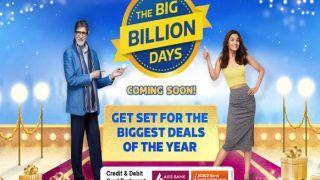 Flipkart Big Billion Days Sale 2021: Motorola से लेकर Samsung तक कई ब्रांड के स्मार्टफोन सस्ते में खरीदने का मौका