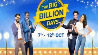 Flipkart Big Billion Days 2021 Sale: 7 अक्टूबर से होगी शुरू और मिलेंगे कई शानदार ऑफर्स