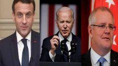 फ्रांस ने अमेरिका, ऑस्ट्रेलिया से अपने राजदूत वापस बुलाए, इस वजह से रिश्ते में आई बड़ी दरार