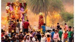 Ganesh Chaturthi 2021: Section 144 in Mumbai from Sept 10-19, Ganpati Processions Prohibited   Other Deets Inside