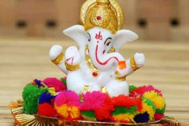 Happy Ganesh Chaturthi 2021: Wishes, Quotes, Greetings, Whatsapp Messages For Your Loved Ones