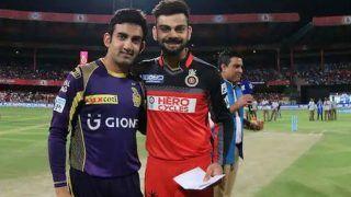 IPL 2021- टूर्नामेंट के बीच में कप्तानी छोड़ने के ऐलान से RCB की मुश्किलें बढ़ेंगी: Gautam Gambhir
