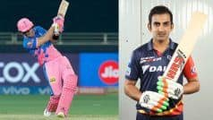 IPL 2021: अगर 90 मीटर या इससे ज्यादा लंबा हो शॉट तो फिर छक्का नहीं अठ्ठा मिले: Gautam Gambhir