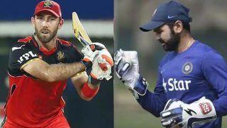 पंजाब किंग्स से RCB में आते ही एकाएक निखर गई Glenn Maxwell की बल्लेबाजी, पार्थिव पटेल ने बताया कारण
