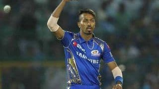 IPL 2021: Hardik Pandya 'Close to Playing' but Mumbai Won't Rush His Return, Says MI Coach Shane Bond