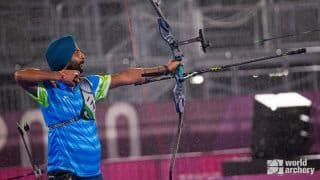 Harvinder Singh Wins Bronze in Tokyo Paralympics 2020, Creates History by Clinching India's First-Ever Archery Medal at Games