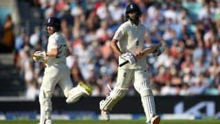 IND vs ENG 4th Test Report: England Openers Make Solid Start After Rishabh Pant-Shardul Thakur Stand Helps India Set 368-Run Target on Day 4