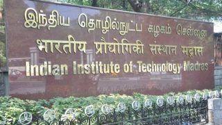 IIT-Madras भारत में सर्वश्रेष्ठ संस्थान, JNU, BHU ने हासिल की ये जगह : NIRF रैंकिंग